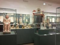 Geschlossenen Veranstaltung - Führung durch das Ägyptische Museum