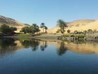 Nostalgie & Tanz auf dem Nil - Oberägypten & Nubien