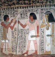 Vortrag & Essen: Jenseits des Pharaonenthrons