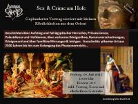 Sex & Crime am Hofe