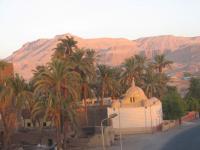 Winterferien in Luxor
