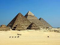 Ägypten - Projekttag am Gymnasium