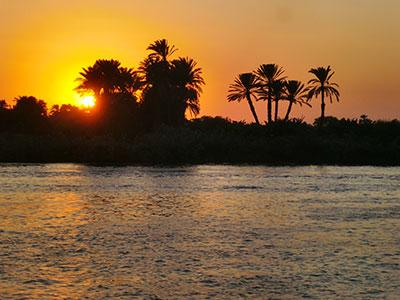 Cleopatra - Wellness auf dem Nil