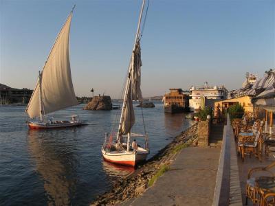 16 Tage: Kairo-Nubien