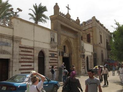 Kairo - Antike und Moderne