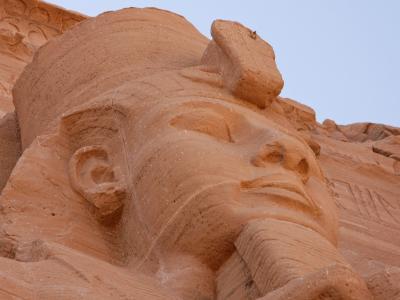 Aswan und Abu Simbel