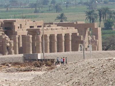 Winterferien in Ägypten