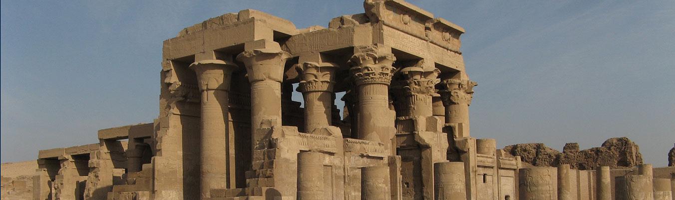 Ägyptologische Individualreisen
