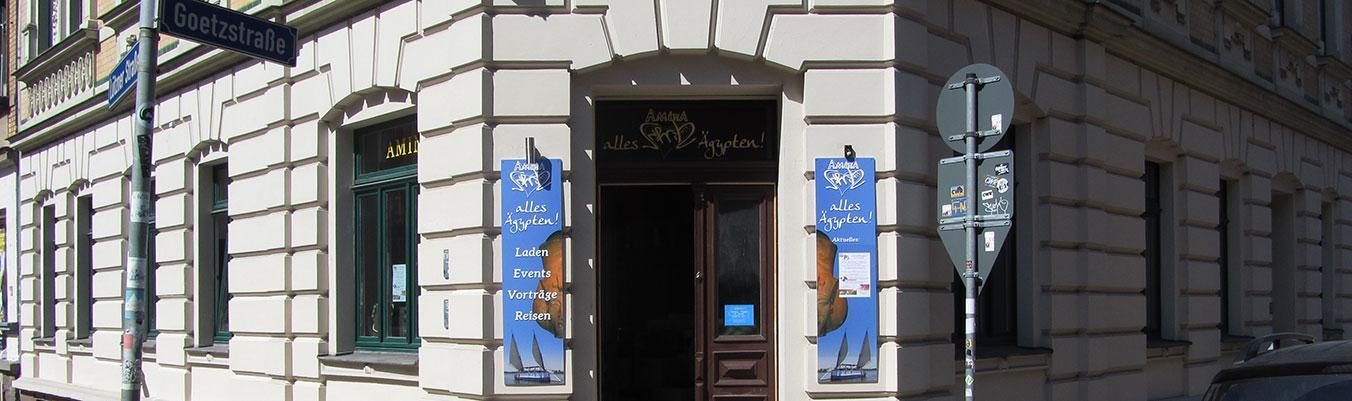 Unsere Ladengalerie in Leipzig-Lindenau